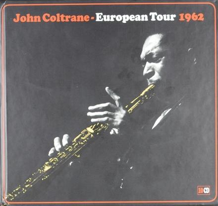 European tour 1962