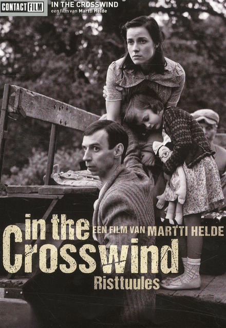 In the crosswind