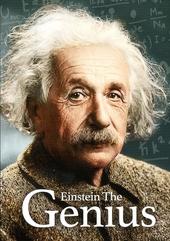 Einstein the genius
