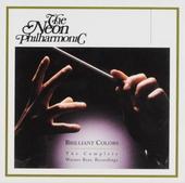 Brilliant colors : The complete Warner Bros. recordings