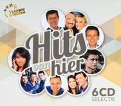 Hits van hier : Het beste van 2014, 2015 & 2016