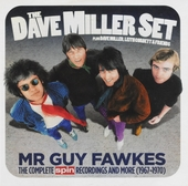 Mr Guy Fawkes : The complete Spin records and more 1967-1970