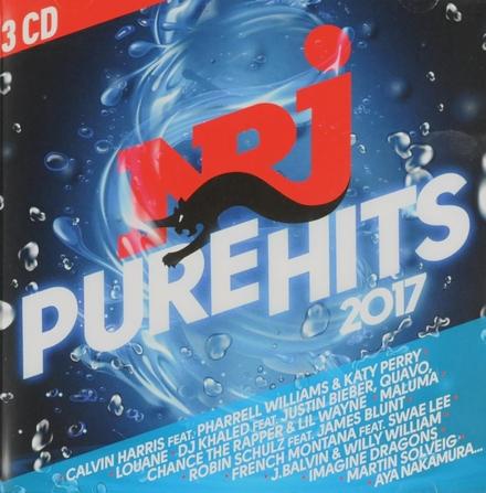 NRJ pure hits 2017
