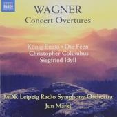 Concert overtures