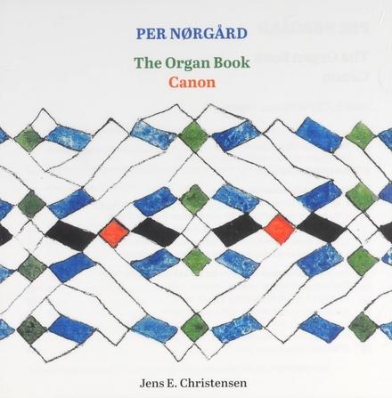 The organ book