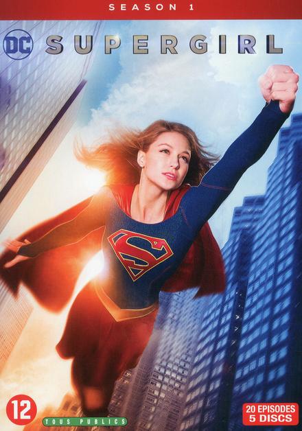 Supergirl. Season 1