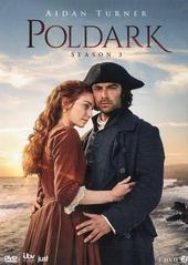 Poldark. Season 3
