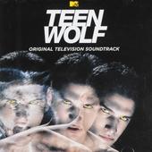 Teenwolf : Original television soundtrack