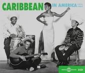Caribbean in America 1915-1952