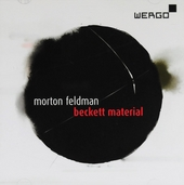 Beckett material