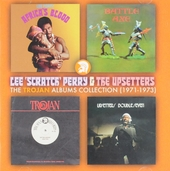 The Trojan albums collection 1971-1973