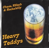 Chaos Kölsch & Rockabilly