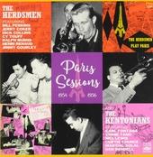 Paris sessions 1954-1956