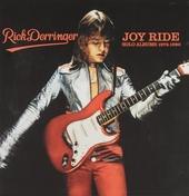 Joy ride : Solo albums 1973-1980
