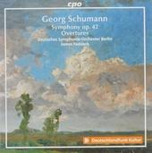 Symphony op. 42 - Ouvertures