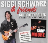 Still got the blues : A tribute to Gary Moore