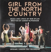 Girl from the North country : original London cast recording