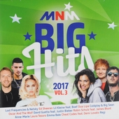 MNM Big hits 2017. Vol. 3