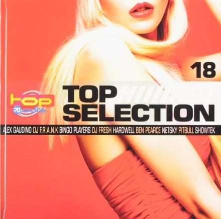 Top selection. vol.18