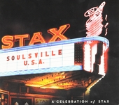 Soulsville U.S.A. : a celebration of Stax
