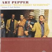 Presents West Coast Sessions!. vol.5 : Jack Sheldon