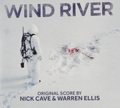 Wind river : original score