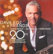 20th anniversary Christmas