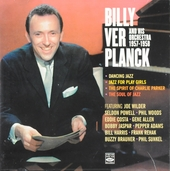 Billy Ver Planck and his Orchestra 1957-1958