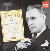 Complete EMI recordings