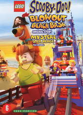 Lego Scooby-Doo! : blowout beach bash