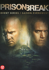 Prison break : event series