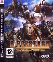 Bladestorm : the hundred years' war