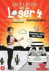 Het leven van een loser : flutvakantie
