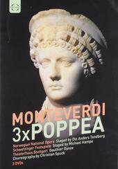 3 x Poppea