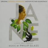Jane : original National Geographic motion picture soundtrack