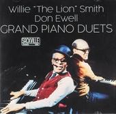 Grand piano duets