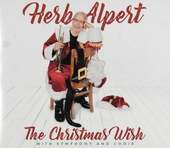 The Christmas wish : With symphony and choir