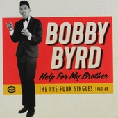 Help for my brother : the pre-funk singles 1963-68