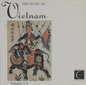 The music of Vietnam. vol.1.1