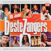 10 jaar beste zangers