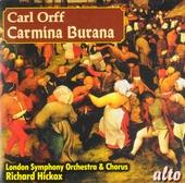Carmina burana : Cantiones profanae
