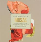 Musas : un homenaje al folclore Latinoamericane manos de Los Macorinos. Vol. 1