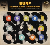 Surf : The early years