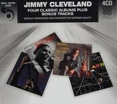 Four classic albums plus bonus tracks
