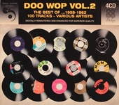 Doo wop : The best of 1958-1962. vol.2