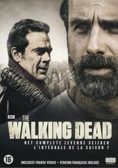 The walking dead. Het complete zevende seizoen
