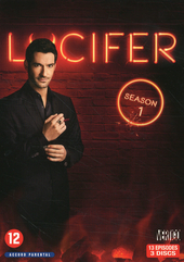 Lucifer. Season 1