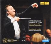 "Symphonie Nr.3 d-Moll WAB 103 : Urfassung von 1873, ""Wagner-Symphonie"""