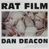 Rat film : original motion picture soundtrack