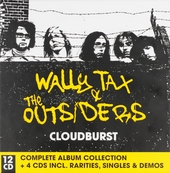 Cloudburst : Complete album collection